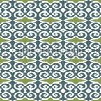 Harmonious Curvated Design Pattern