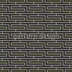 Chinese Lattice Seamless Vector Pattern Design