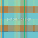 Subtle Checks Seamless Pattern