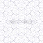 To Yarn Fine Threads Seamless Vector Pattern Design