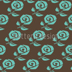 Favourite Rose Pattern Design