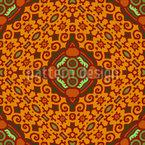 Schöne Kachel Vektor Muster