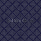 Small Rhombs Pattern Design