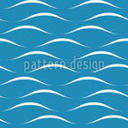 Wavy Stripes Vector Design