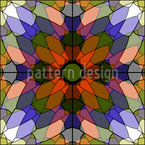 Tiled Beauty Pattern Design