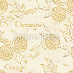 Oranges From California Design Pattern