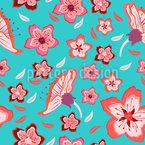 Exotische Blütenpracht Rapport