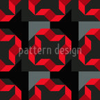 Geometric Rotation Pattern Design
