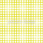 Sunny Net Seamless Vector Pattern Design