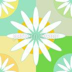 Summer Tablecloth Vector Design