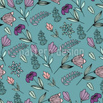 Flower Festival Design Pattern