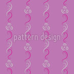 Flower Folklore Design Pattern