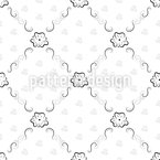 Sweet Elegance Seamless Vector Pattern