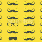 How Is This Seamless Vector Pattern