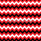 Hot Chevron Seamless Pattern