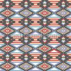 ソフト・サウス シームレスなベクトルパターン設計