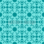 A Cheer For Geometry Vector Design