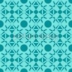 Ein Hoch Auf Geometrie Vektor Design
