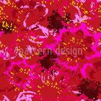 Ciência da cor Design de padrão vetorial sem costura