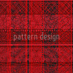 More Than Just Squared Seamless Vector Pattern Design