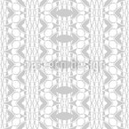 Light Stripes Seamless Vector Pattern Design