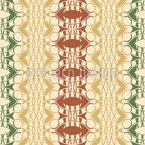 Harmonious Stripes Seamless Pattern