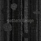 Black World Pattern Design