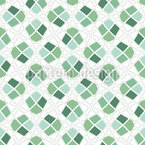 Hold By Net Seamless Vector Pattern Design