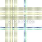 Fliesenjunge Grün Nahtloses Vektormuster
