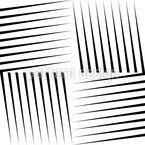 Spiky Seamless Pattern