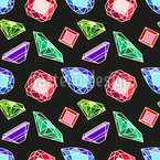 Bling Blang Vector Ornament