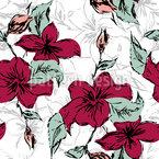 Romantik Pur Muster Design