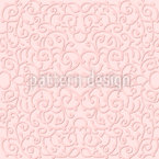 Noble Vegetation Seamless Vector Pattern Design