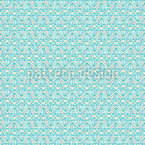 Diamonds Forever Seamless Pattern
