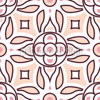 Soft Retro Pattern Design