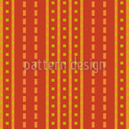 Rectangles In Common Mode Seamless Vector Pattern Design