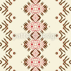 Striped Upwards Pattern Design
