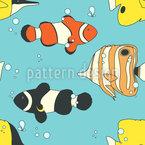 Tropische Fisch Parade Rapport