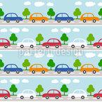 Autos Musterdesign