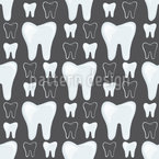 Teeth Pattern Design
