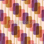 Lolly Parade Seamless Vector Pattern Design