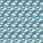 Cool Urbania Repeating Pattern