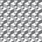 Pure Urbania Seamless Vector Pattern