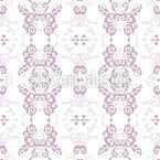 Elegant Gestreift Muster Design