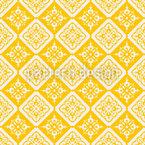Vintage Mosaic Design Pattern