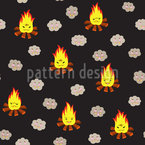 Smoke Gets In My Eyes Design Pattern