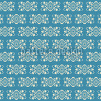 Tint Royal Seamless Vector Pattern Design