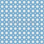 Vintage Marrakesch Nahtloses Vektormuster