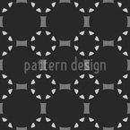Rund Im Verbund Muster Design