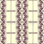 Listras elegantes Design de padrão vetorial sem costura